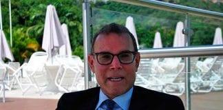 Luis Vicente Leon