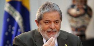 precandidato Lula