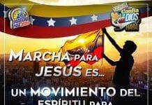 Marcha para Jesús