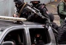nuevo operativo OLP delincuentes abatidos
