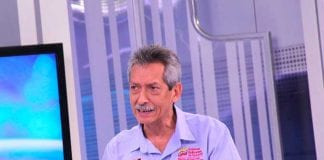 Osvaldo Vera