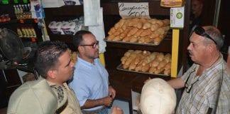 Panaderias de Puerto Cabello