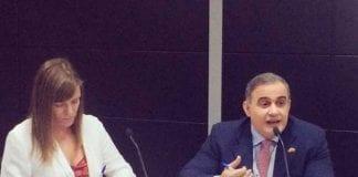 Saab participa en Agenda Global de DDHH - Noticias24Carabobo