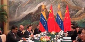 venezuela-china-acuerdos