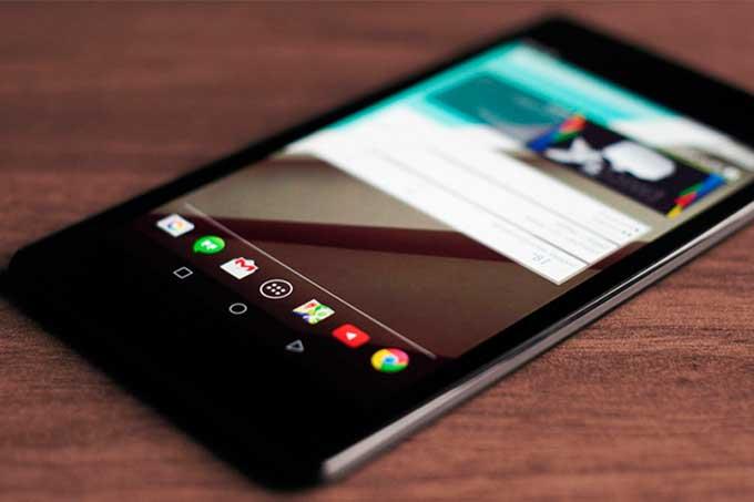 Conoce las novedades de la actualización 7.1 de Android