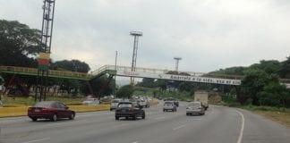 autopista Carabobo