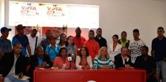 Frente de abogados bolivarianos Carabobo