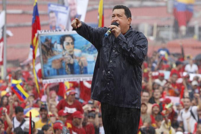 Estas son las actividades en conmemoración a «la semana de Chávez»