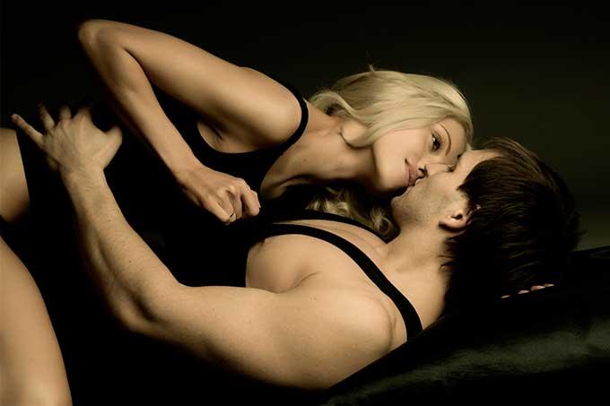 sexo posición sexual