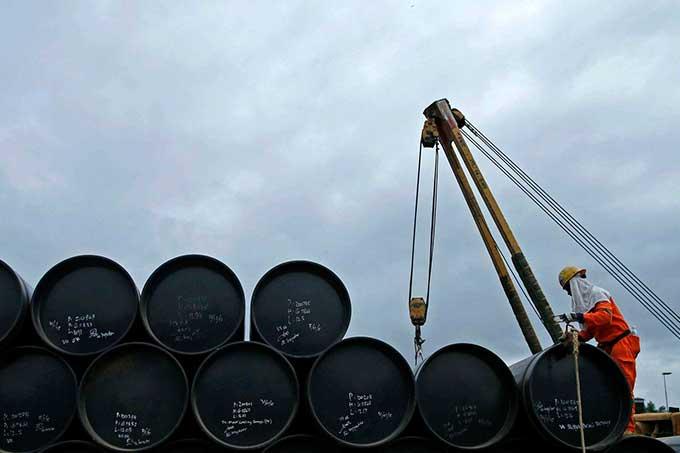 Cesta OPEP