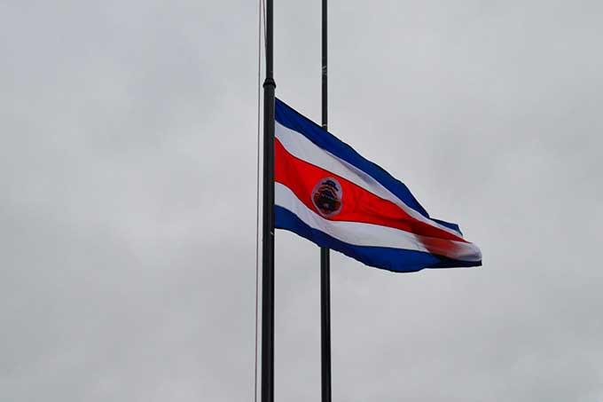Duelo Costa Rica