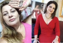 Marisabel Rodriguez Gloria Estefan