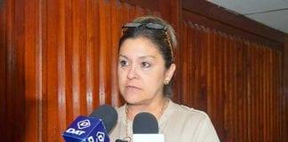 Mariela Dominguez