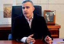 Baduel incumplió con régimen de presentación - Noticias24Carabobo