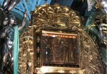 Virgen Chinita