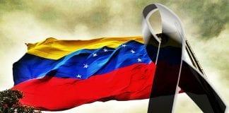 Venezuela duelo