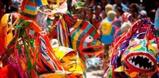 Carnavales de El Callao