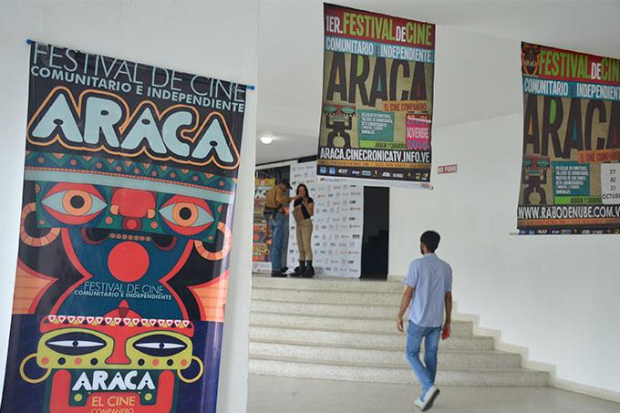 Festival de Cine Araca