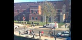 universidad Rutgers Nueva Jerse
