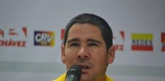 Winston Vallenilla