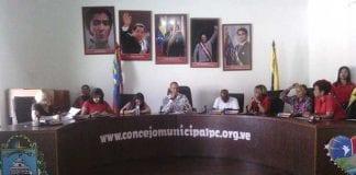 Concejo Municipal de Puerto Cabello
