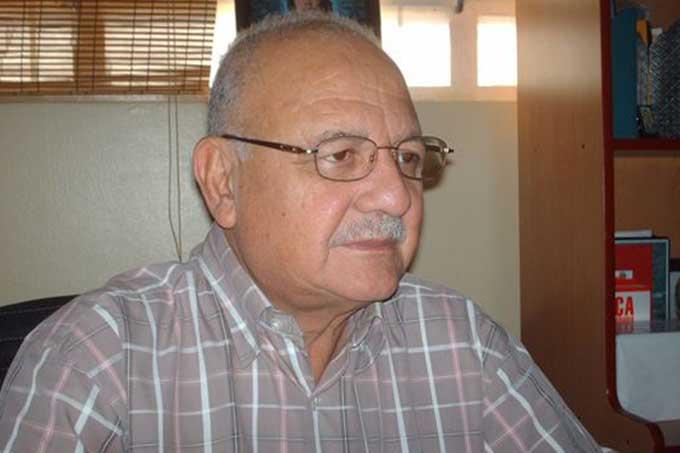 Hector Aguero