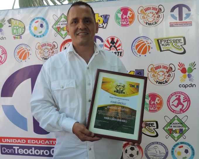 Premio Ymca