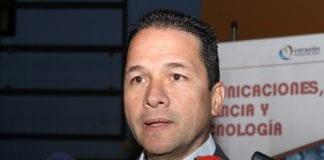 Carlos Faría