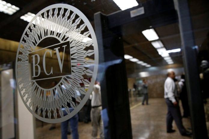 BCV presupuesto