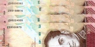 circulación billetes