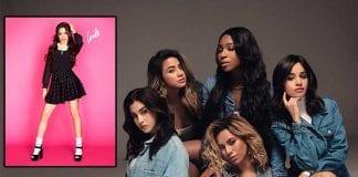Camila Cabello Fifth Harmony
