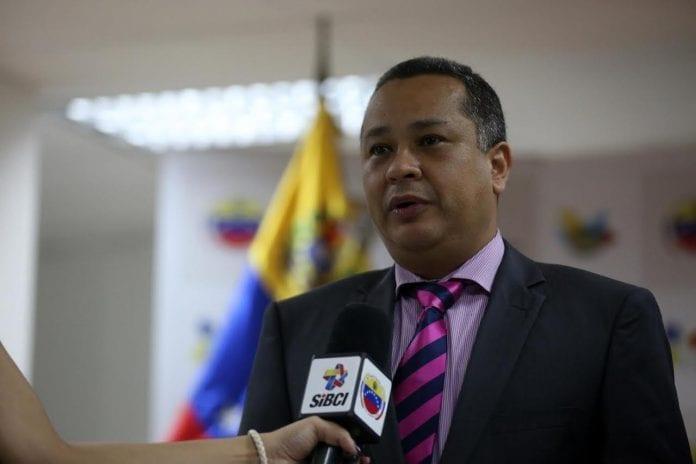 Douglas Rico