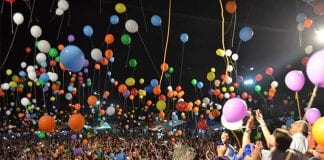 globos bazar San Diego