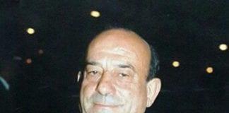 Arturo del Valle Cueto