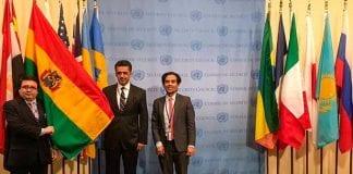 Bolivia ONU