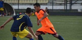 Prensa Carabobo Fútbol Club