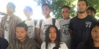 estudiantiles