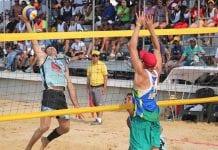 Liga Nacional de Voleibol de Playa