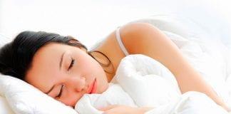 dormir sueños embarazada