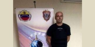 narcotraficante español
