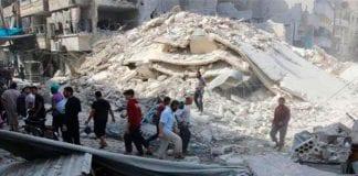 explosión Al Qaeda