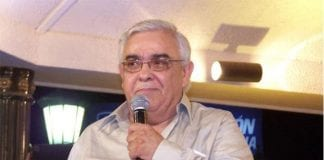 Heriberto Molina