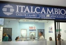 pagina web Italcambio
