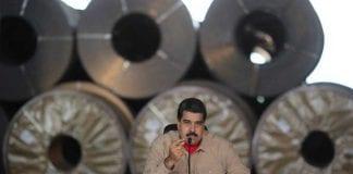 Maduro Sidor