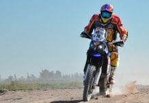 Rally-Dakar