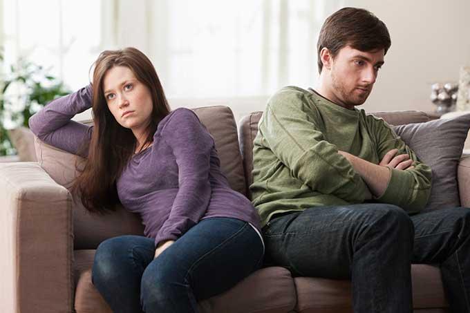 pareja 5 señales de que eres demasiado buena para él