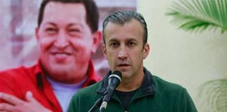 Tareck El Aissami