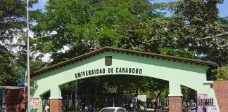UC Frente Columba rivas