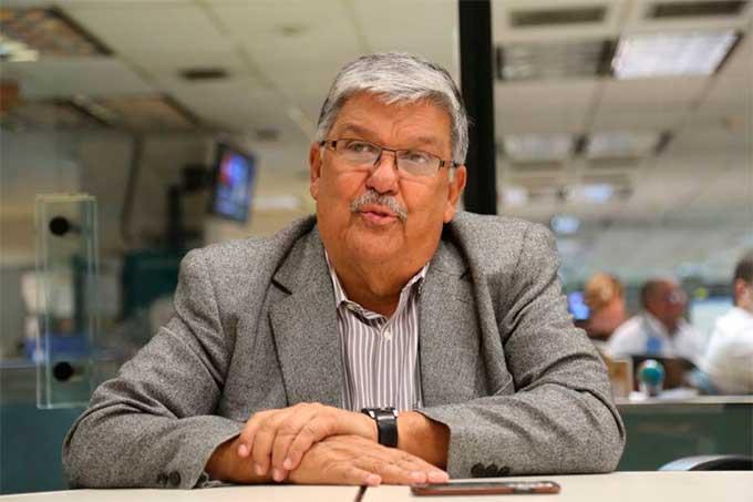 Oscar Prieto Párraga