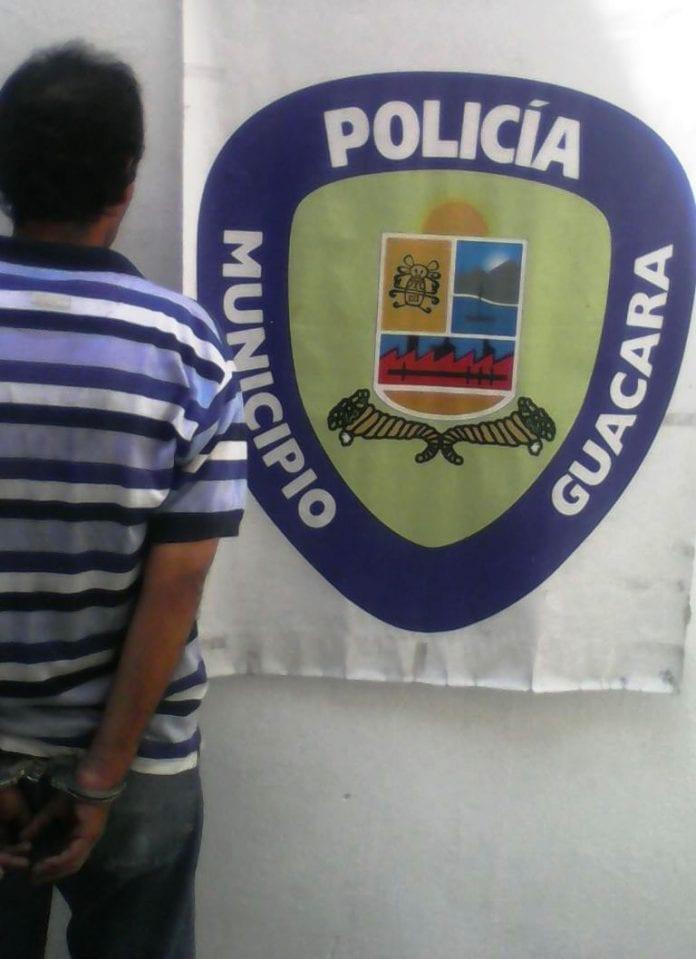 PoliGuacara